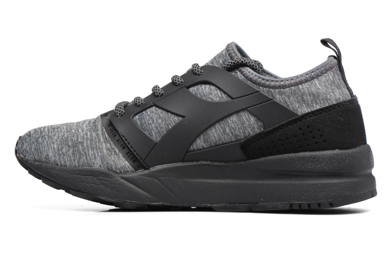 Sneakers Diadora EVO AEON POWER Grijs voorkant