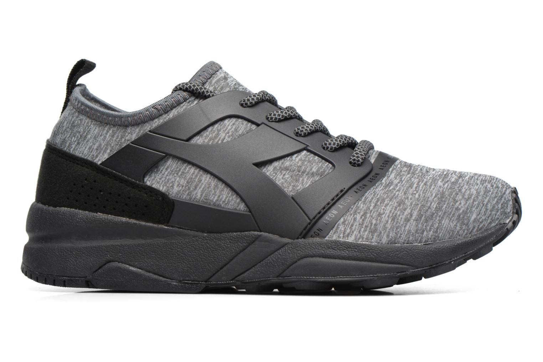 Sneaker Diadora EVO AEON POWER grau ansicht von hinten