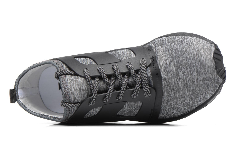 Sneaker Diadora EVO AEON POWER grau ansicht von links