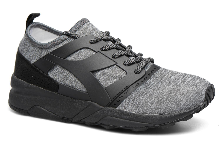 Sneakers Diadora EVO AEON POWER Grå detaljeret billede af skoene