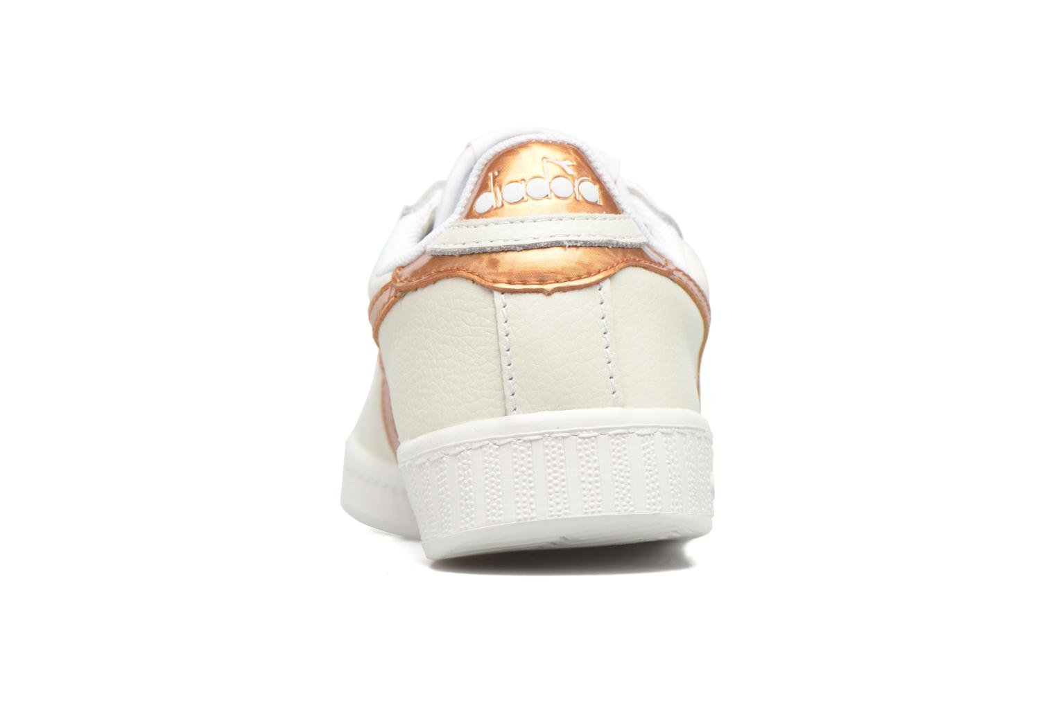 Diadora Game Metallic 2 Parere