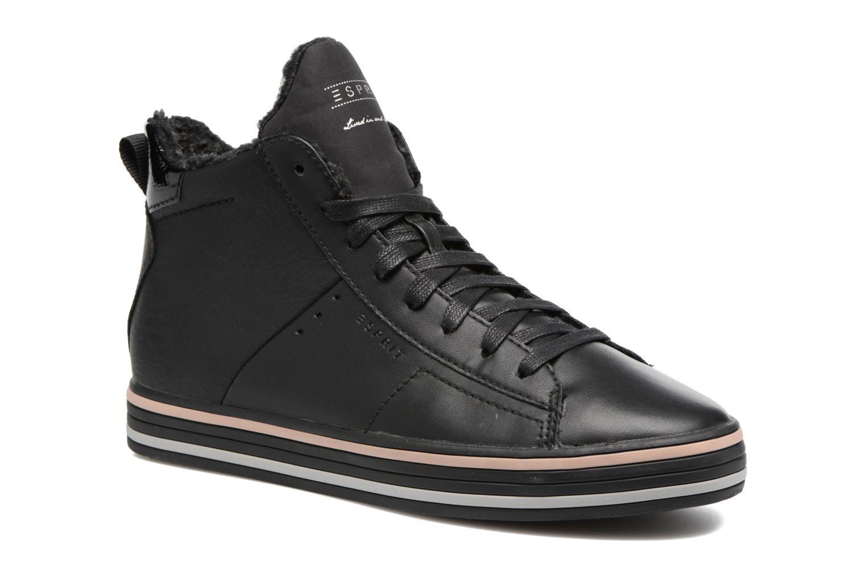 Black Esprit SITA BOOTIE (Noir)