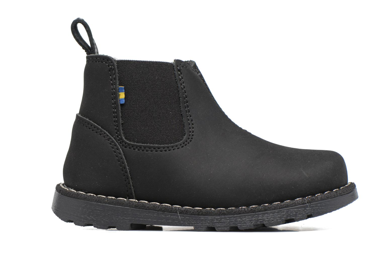 Bottines et boots Kavat Nymolla XC Noir vue derrière