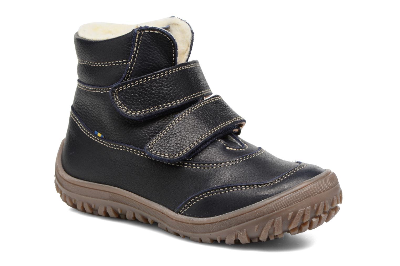 Boots en enkellaarsjes Kavat Oden EP Blauw detail