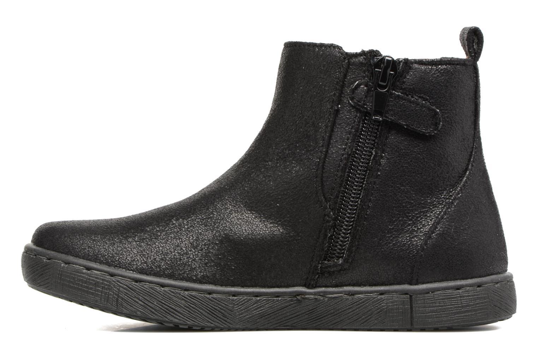 Bottines et boots Mod8 Blabla Noir vue face