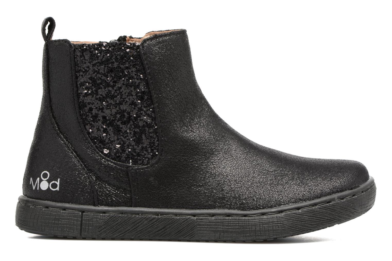 Bottines et boots Mod8 Blabla Noir vue derrière