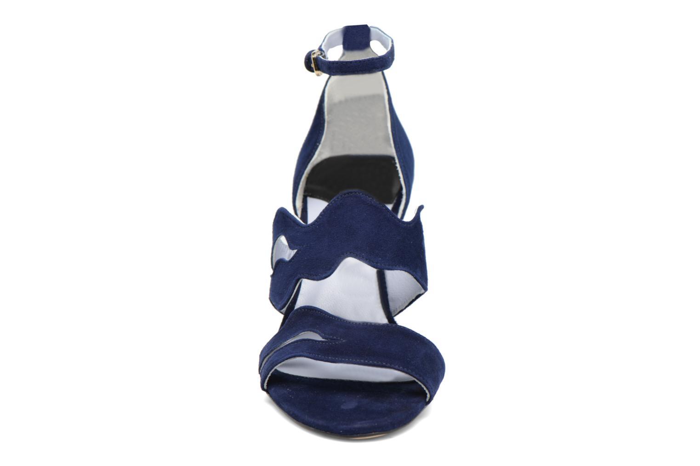 Polo V7 Bleu
