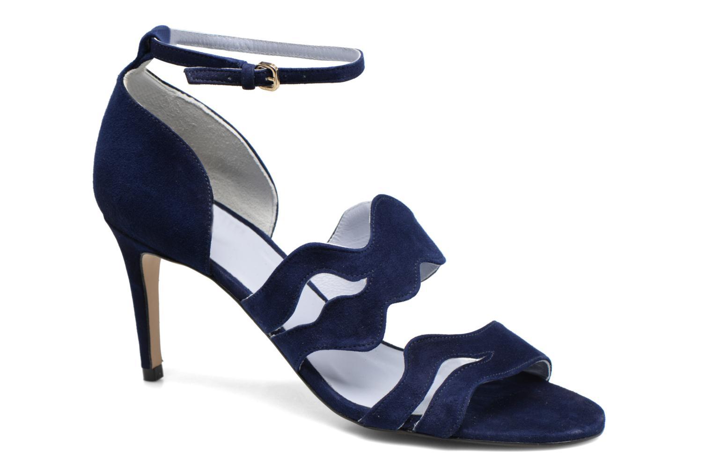 Zapatos promocionales Apologie Polo (Azul) - Sandalias   Gran descuento