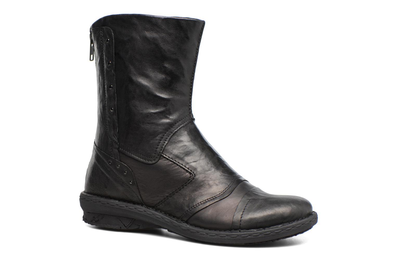 Aberdeen Freiraum 100% Authentisch Tronchetto - Stiefeletten & Boots für Damen / schwarz Khrio Spielraum Manchester Großer Verkauf vsbXzGZ2y
