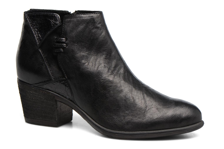 Grandes descuentos últimos zapatos Khrio Camlin Descuento (Negro) - Botines  Descuento Camlin c8edaf