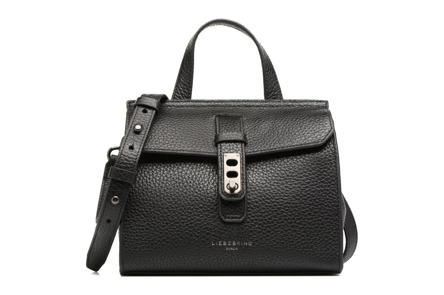 Nevada Crossbody OIL BLACK 9895
