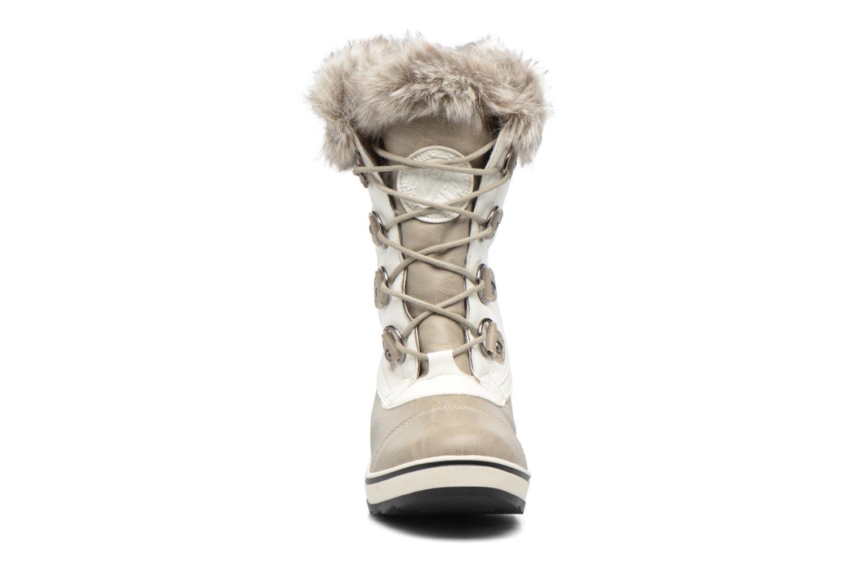 Chaussures de sport Kimberfeel Aponi Blanc vue portées chaussures