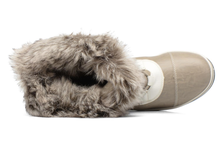 Chaussures de sport Kimberfeel Aponi Blanc vue gauche