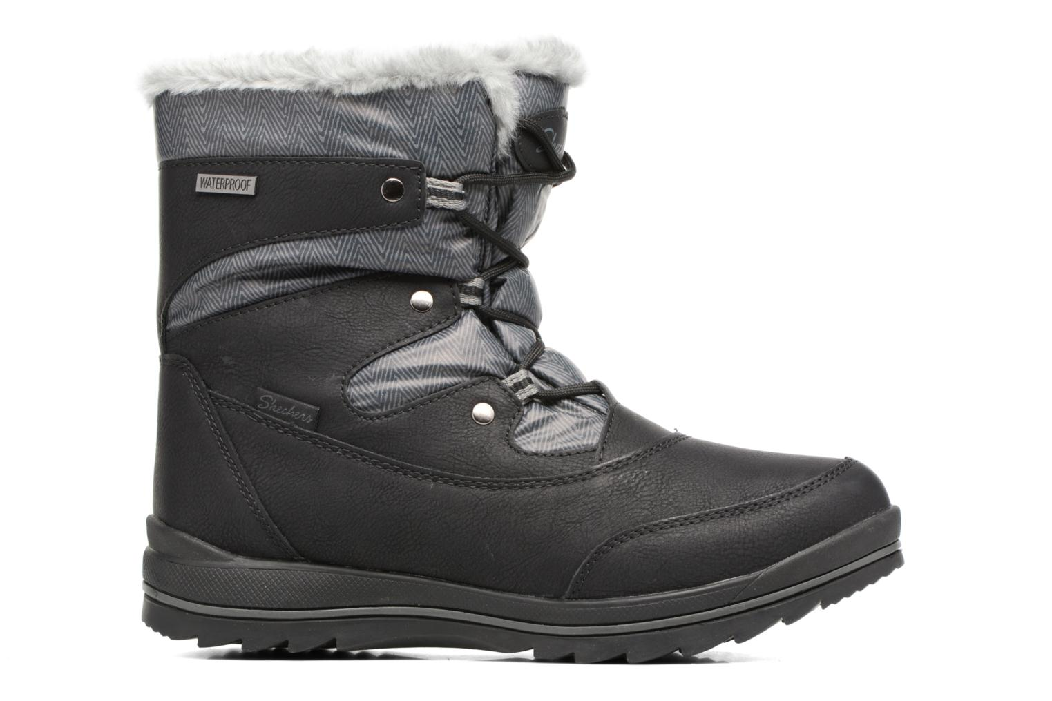 Scarpe sportive Skechers Colorado Castle Rock Nero immagine posteriore