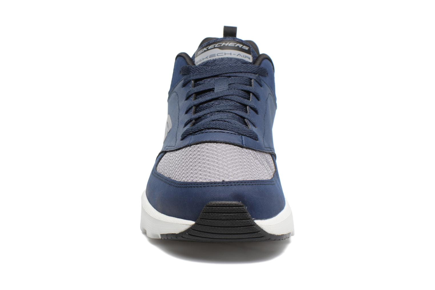 Trainers Skechers Skech-Air Extreme Emmerik Blue model view
