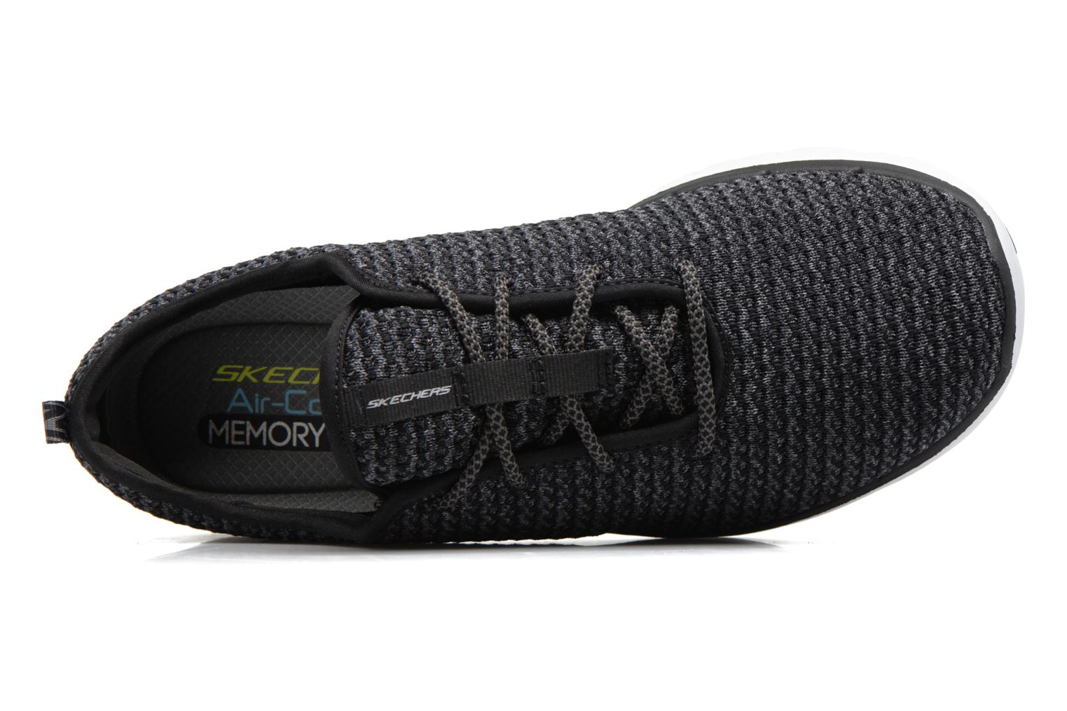 Sportschoenen Skechers Flex Advantage 2.0 Cravy Grijs links