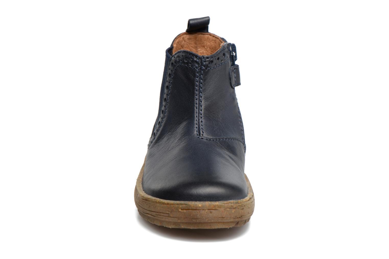 Boots en enkellaarsjes Naturino Storm Blauw model