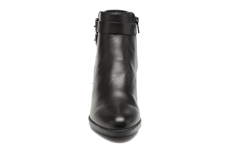 Ankle boots The Flexx Minerva Black model view