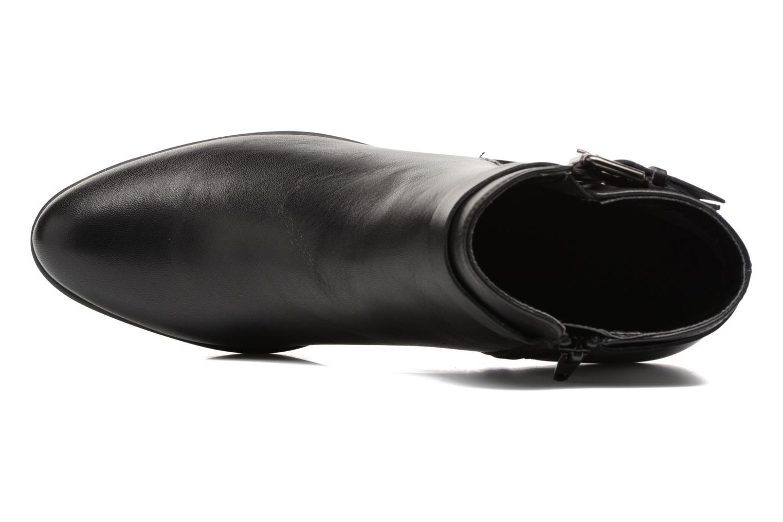 Bottines et boots The Flexx Minerva Noir vue gauche