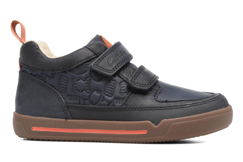 LilfolkHop Inf Navy leather