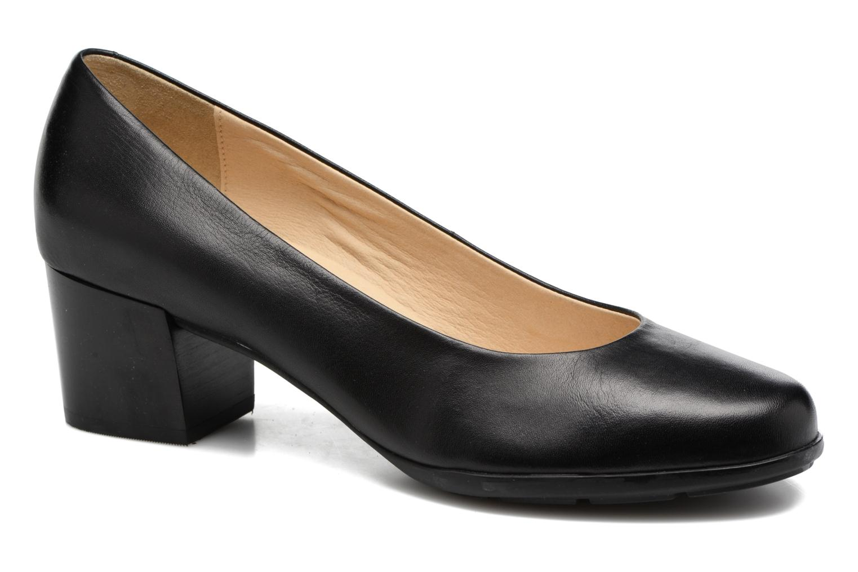 Moda barata y hermosa Geox D Annya M.B D745VB (Negro) - Zapatos de tacón en Más cómodo