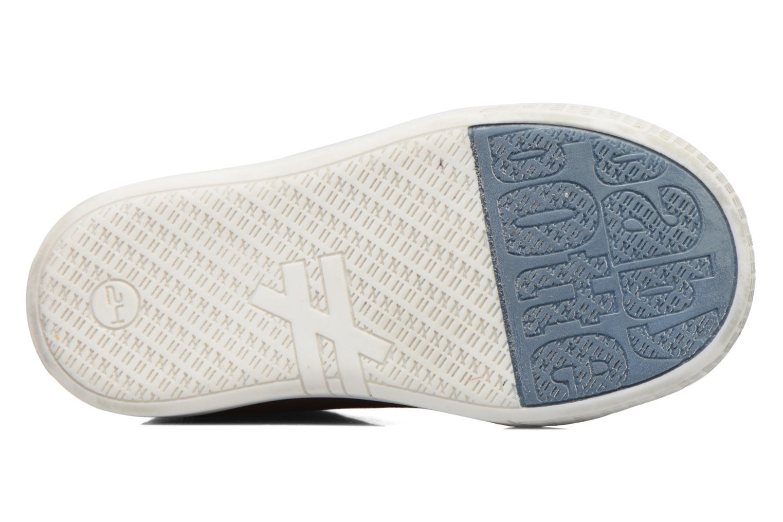 Sneakers Babybotte Akro Bruin boven