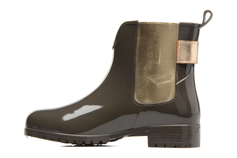 aedba0d8 ... Zapatos promocionales Tommy Hilfiger Oxley (Verde) - Botines Venta de  liquidación de temporada ...