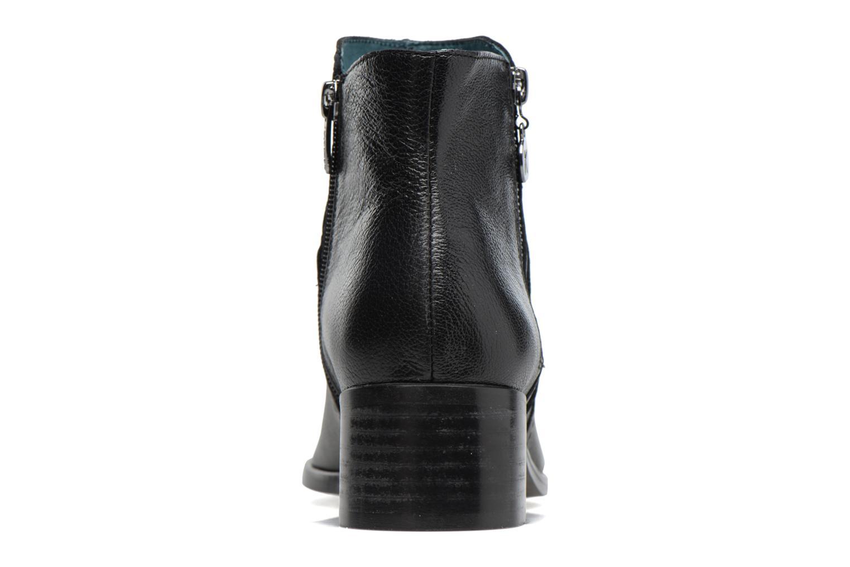 Bottines et boots Karston GLENO Noir vue droite