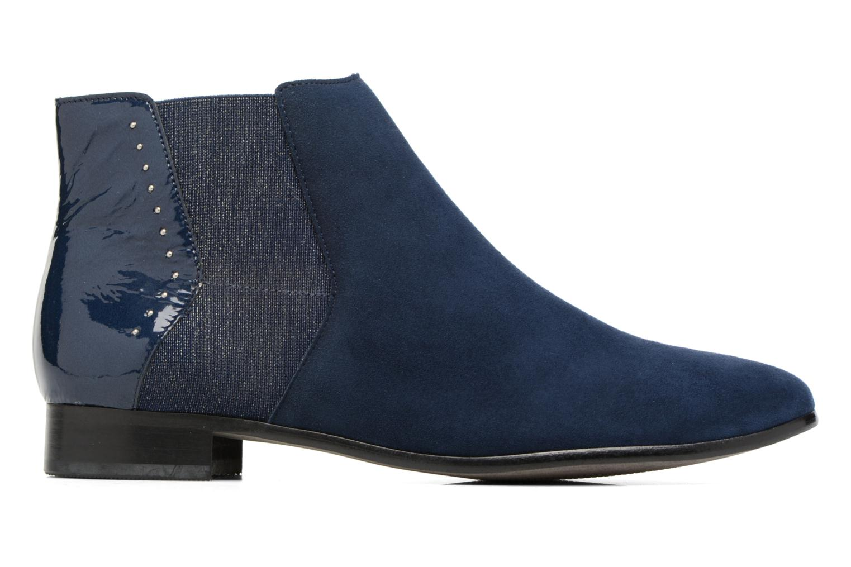 Stiefeletten & Boots Karston JONIL blau ansicht von hinten