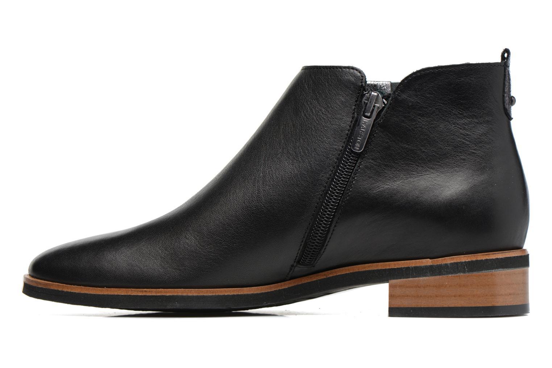 Bottines et boots Karston JIFOX Noir vue face