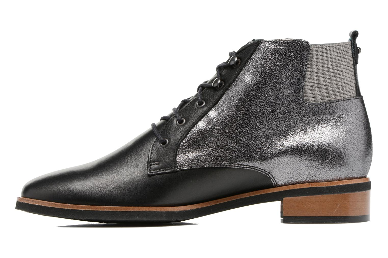 Boots en enkellaarsjes Karston JIVA Zwart voorkant