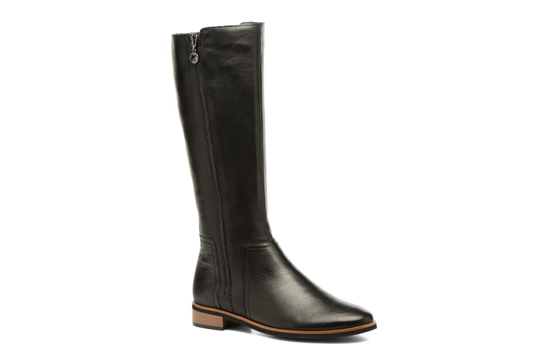 Los últimos zapatos de descuento para hombres y mujeres Karston JIWEL (Negro) - Botas en Más cómodo