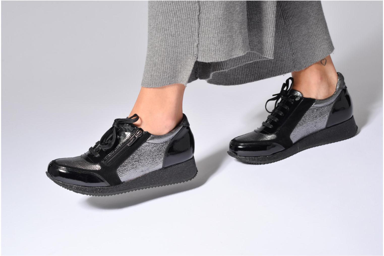 Sneakers Karston SERIN Zwart onder