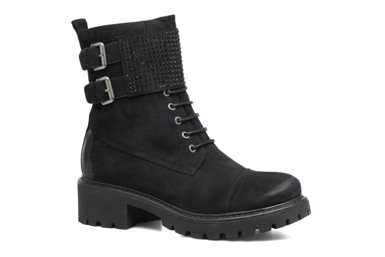 Zapatos promocionales S.Oliver Hannah (Negro) - Botines    Casual salvaje