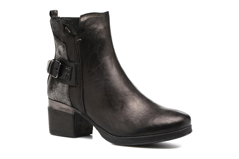 Grandes descuentos últimos zapatos Khrio Valema (Negro) - Botines  Descuento