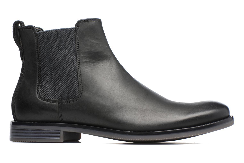 Bottines et boots Rockport Wynstin Chelsea Noir vue derrière