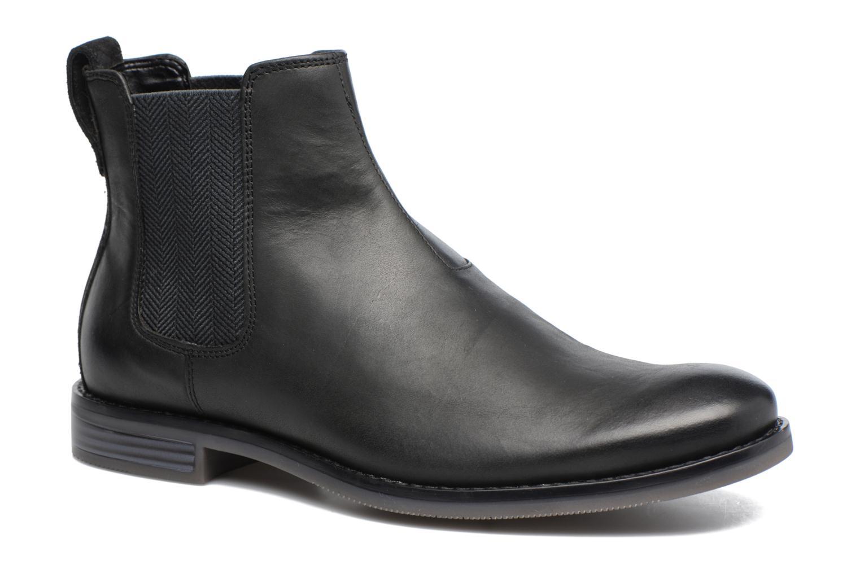 Bottines et boots Rockport Wynstin Chelsea Noir vue détail/paire