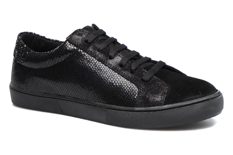 Grandes descuentos últimos zapatos Georgia Rose Cemoi (Negro) - Deportivas Descuento