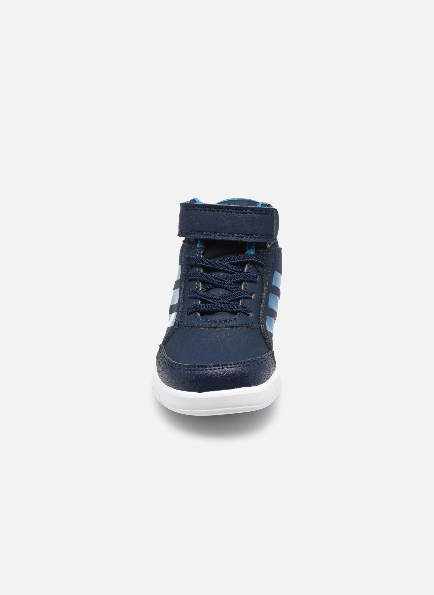 Encnob/Vinume/Supros Adidas Performance Altasport Mid El I (Violet)