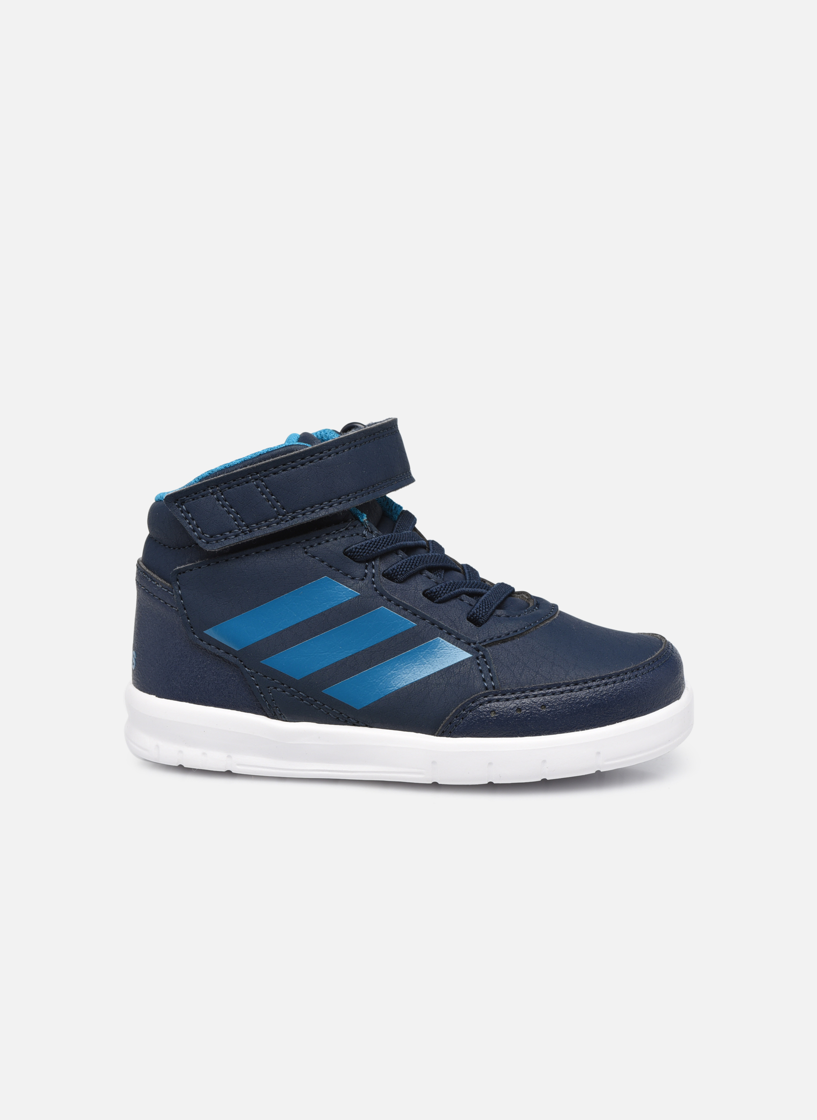 Sneakers Adidas Performance Altasport Mid El I Blå se bagfra