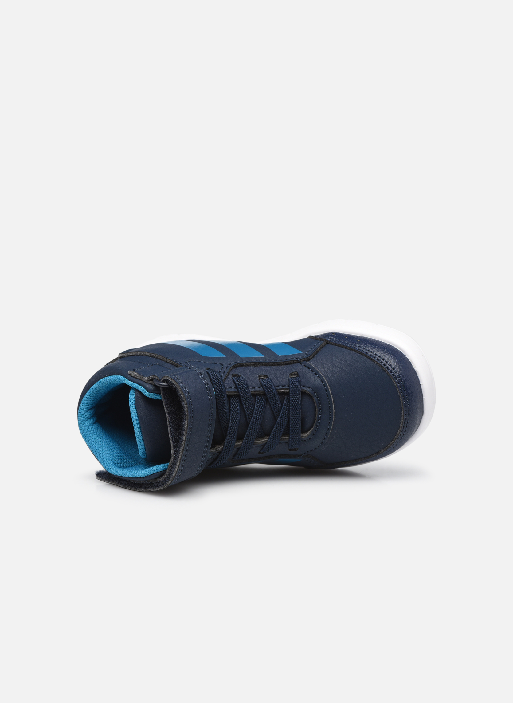 Sneaker Adidas Performance Altasport Mid El I blau ansicht von links