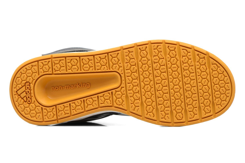 Sneaker Adidas Performance Altasport Mid El K grau ansicht von oben