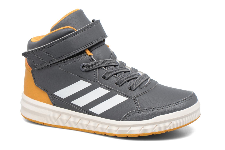 Sneaker Adidas Performance Altasport Mid El K grau detaillierte ansicht/modell
