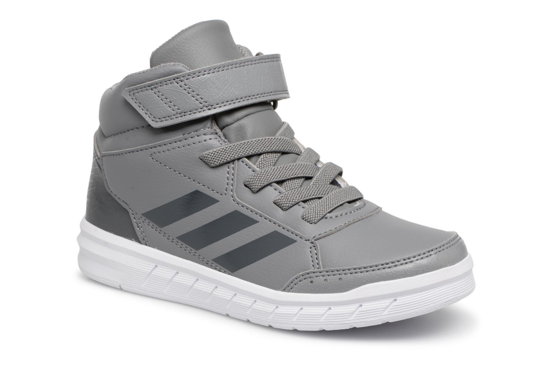 Sneakers Adidas Performance Altasport Mid El K Grigio vedi dettaglio paio e70657a3567