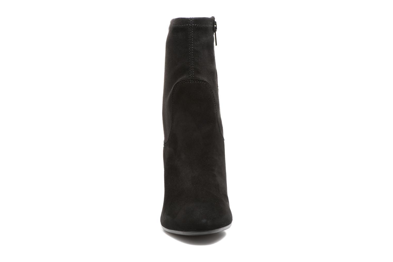 Bottines et boots Dune London Oliah Noir vue portées chaussures