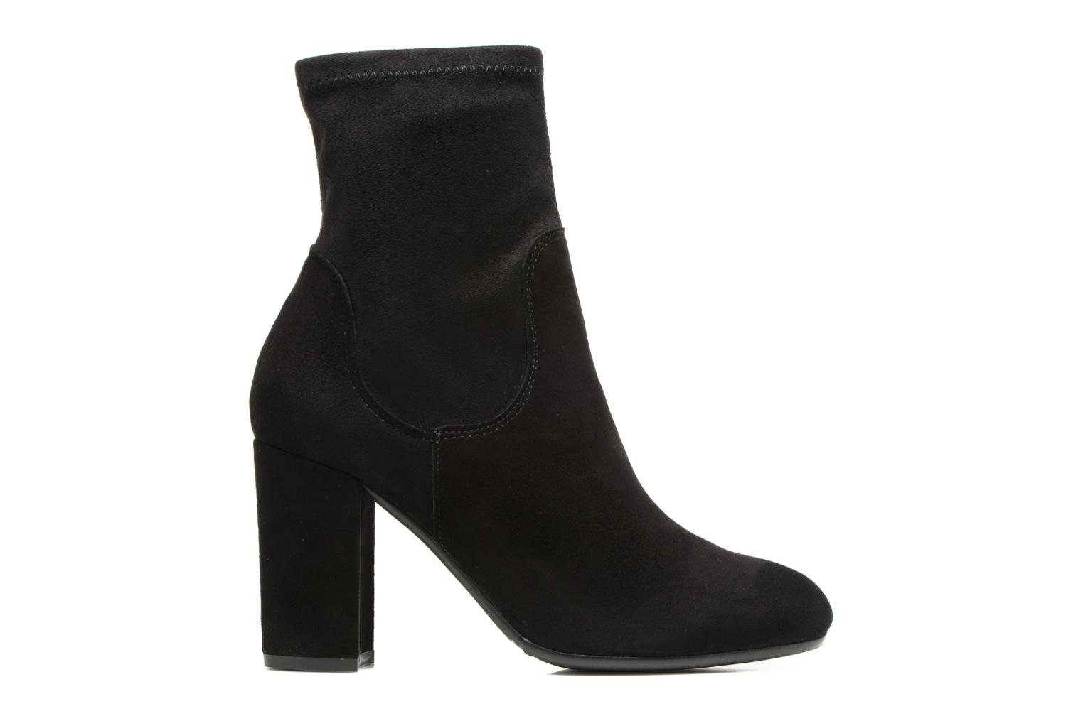Ankle boots Dune London Oliah Black back view