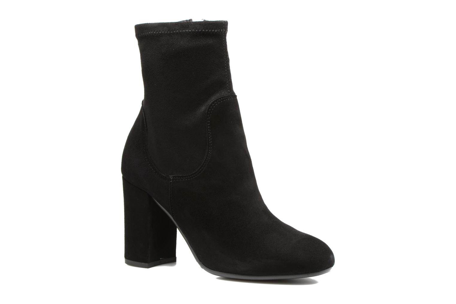 Ankle boots Dune London Oliah Black detailed view/ Pair view
