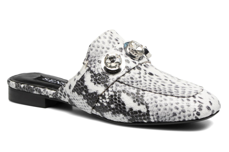 Marques Chaussure femme SENSO femme Rio II Ice SR501