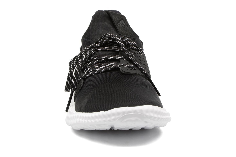 Scarpe sportive Adidas Performance Adidas Athletics 24/7 W Nero modello indossato
