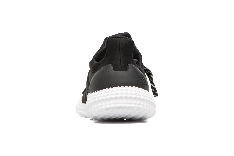 Chaussures de sport Adidas Performance Adidas Athletics 24/7 W Noir vue droite